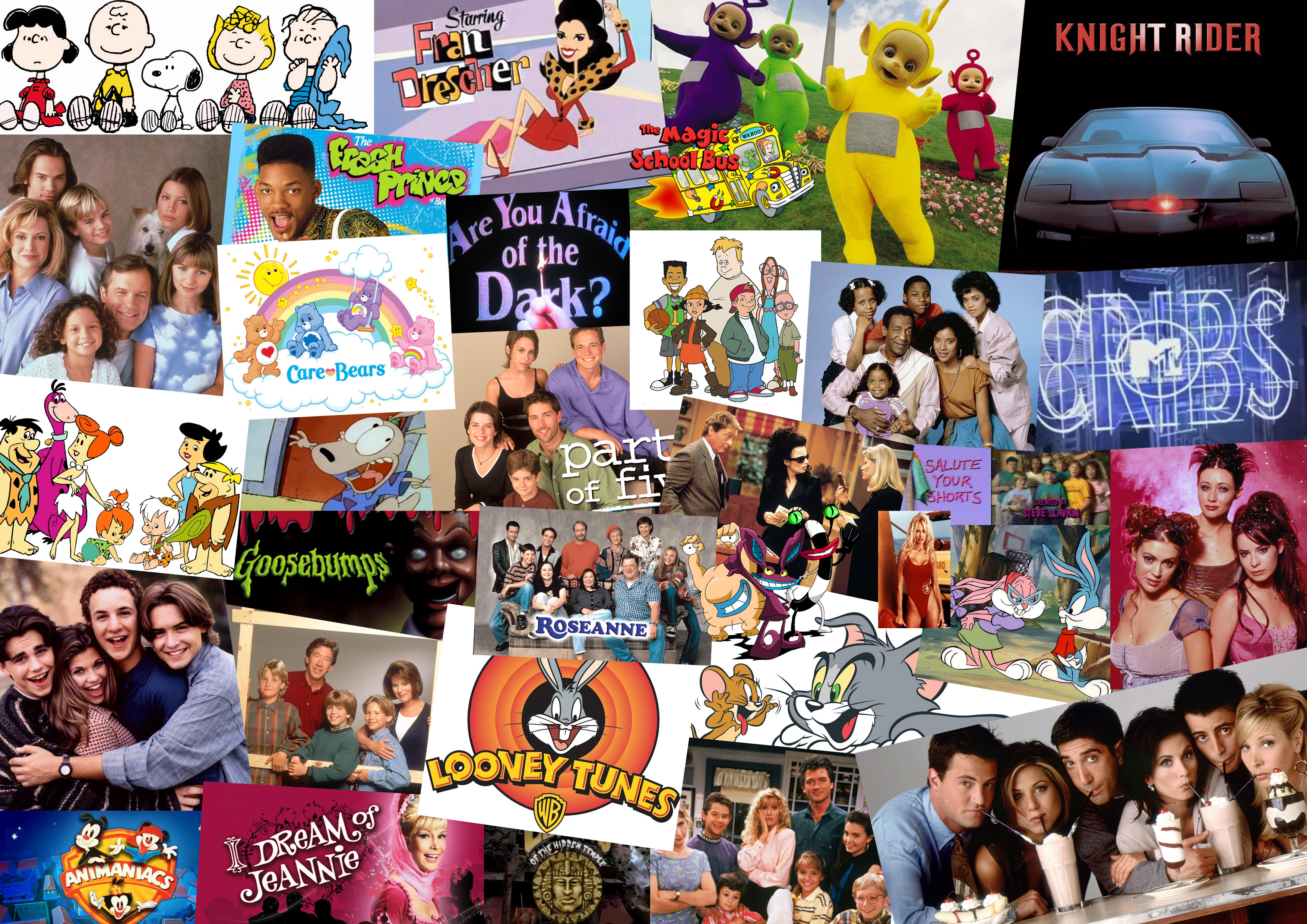 another 30 tv shows that made my childhood awesome the undateable