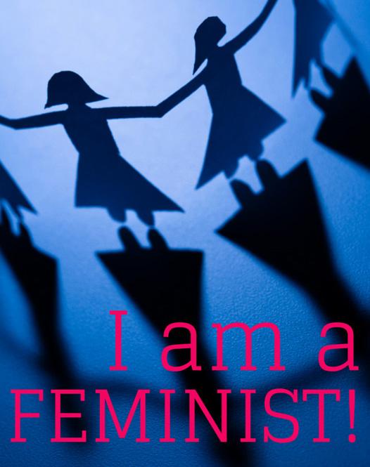 I am a Feminist2