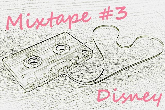 Mixtape Disney