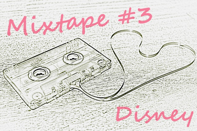 Mixtape Disney