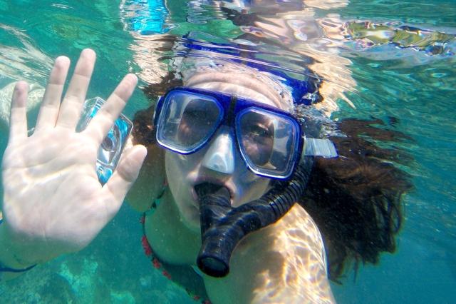Snorkeling Hawaii Big Island
