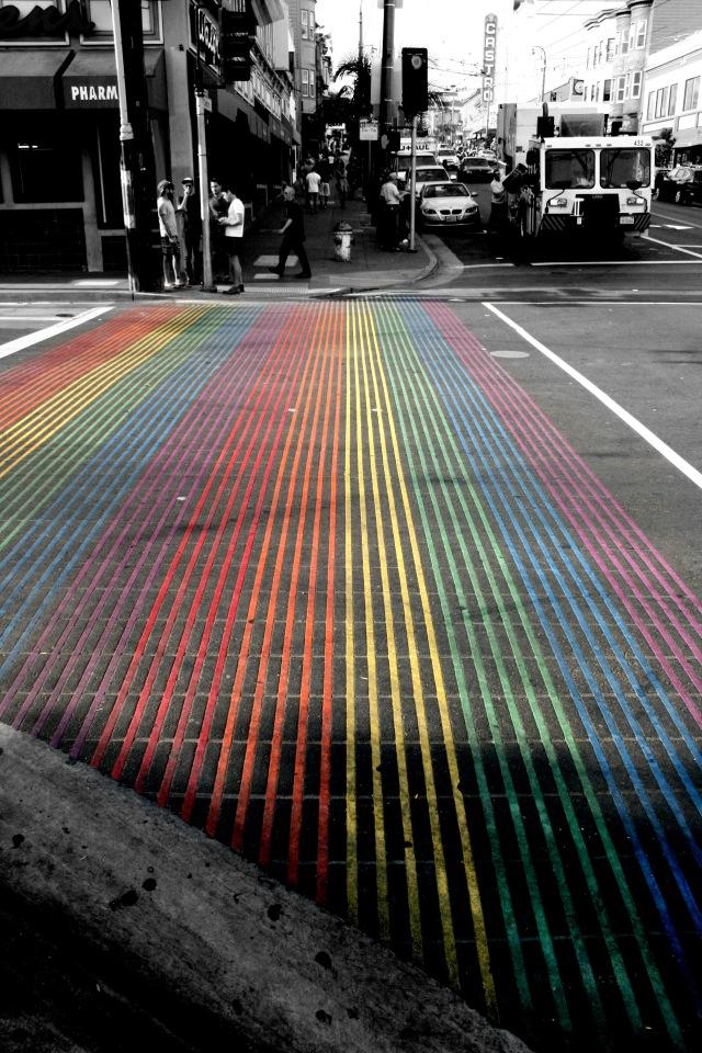Castro District San Francisco