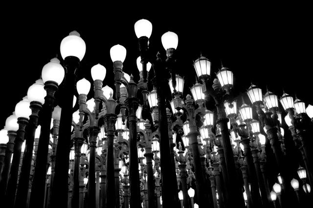 Northern Lights LA