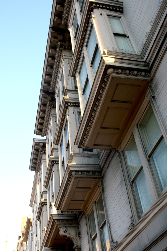San Francisco Architecture