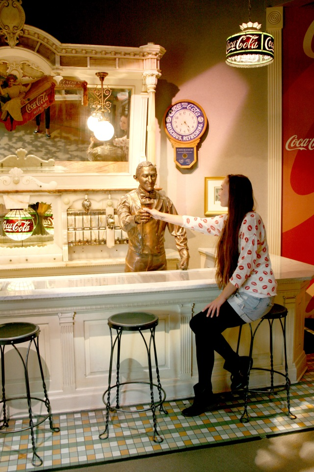 Coca-Cola World Atlanta