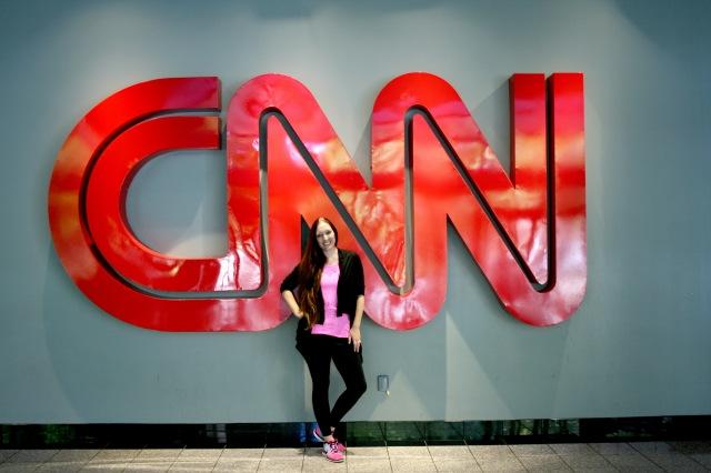 CNN World Headquarters Atlanta