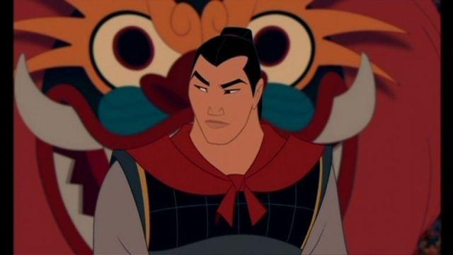Shang Mulan
