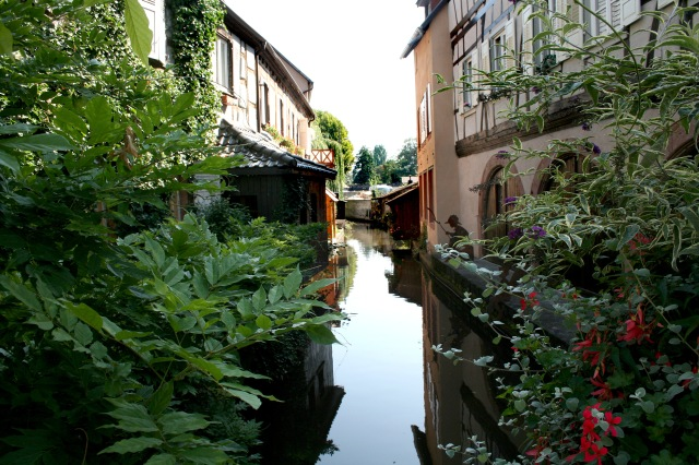 Wissembourg France
