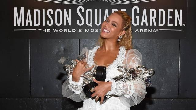 Beyoncé VMAs