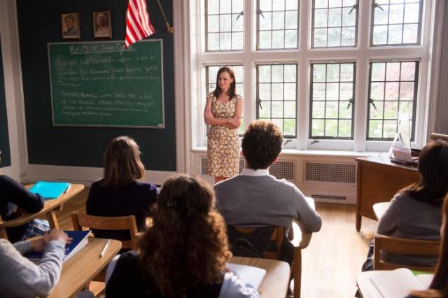 Gilmore Girls Revival Netflix