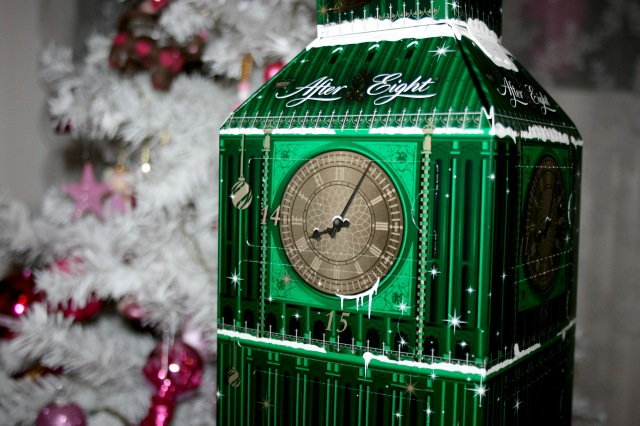 After Eight Advent Calendar