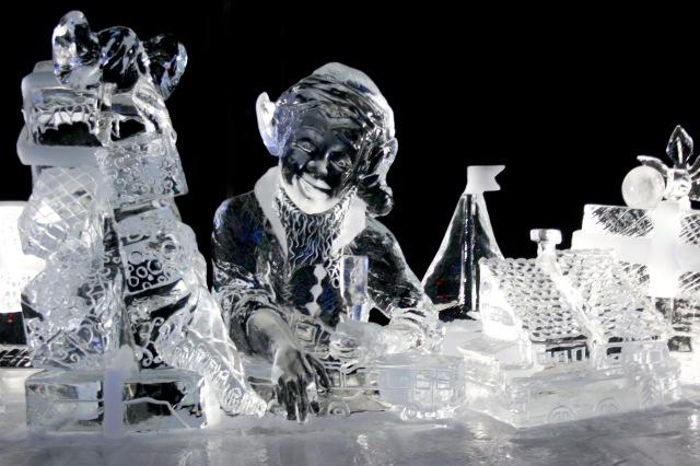Eiswelt Mainz