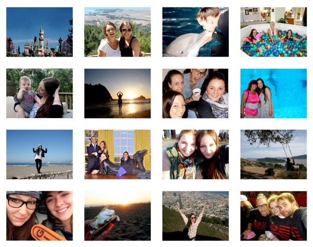365 days as an au pair