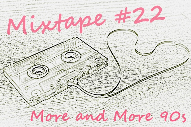 Mixtape 90s music