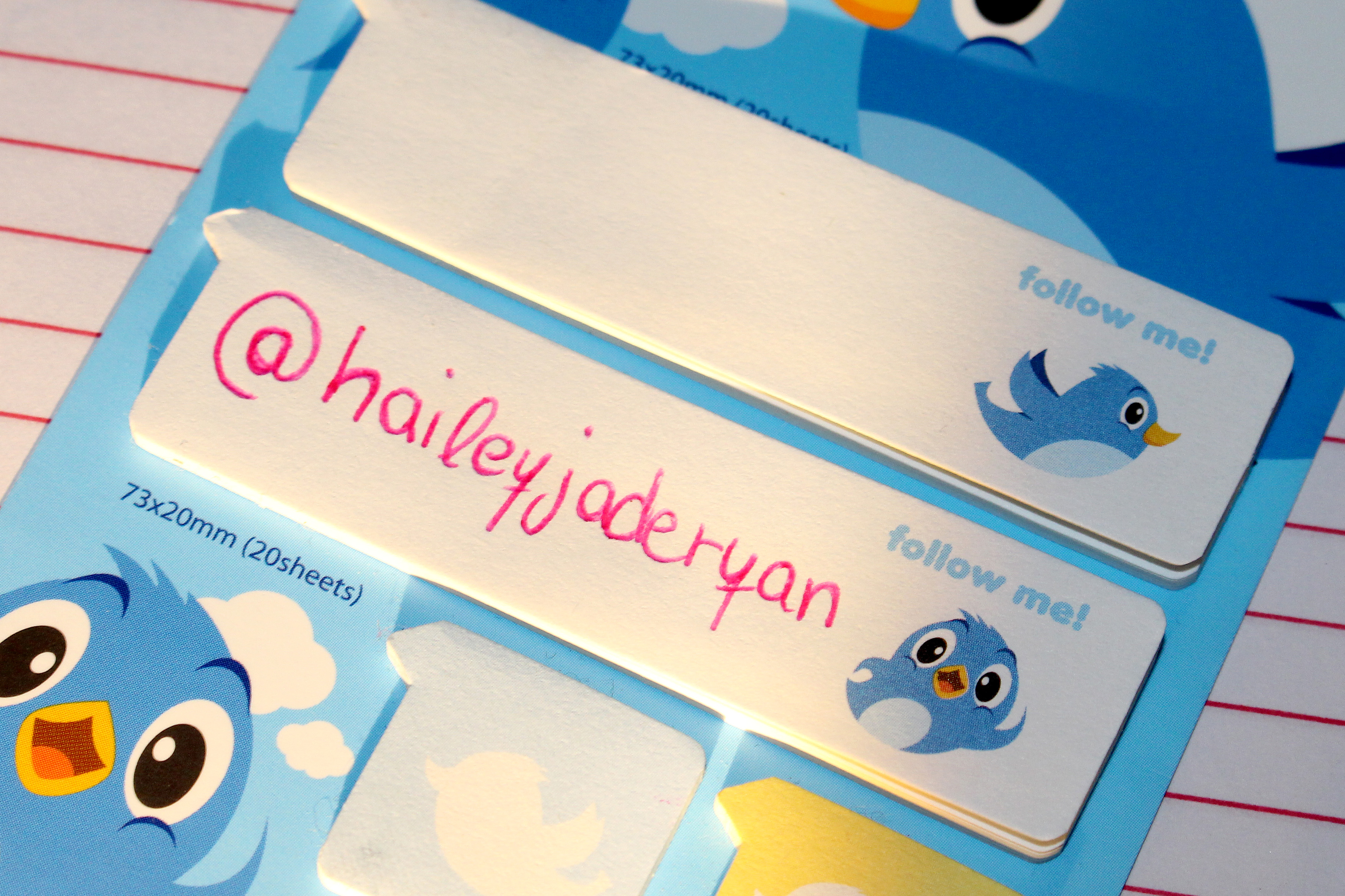 Nine Years Of Twitter Madness | The Undateable Girl's Diary