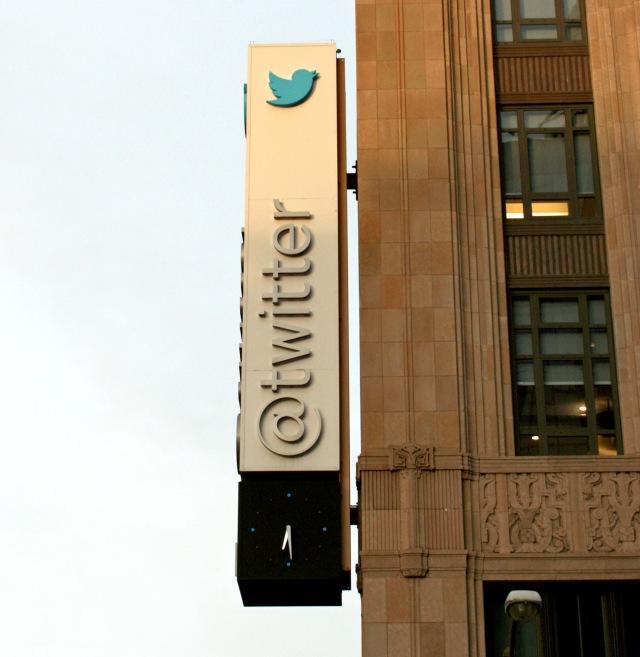 Twitter San Francisco
