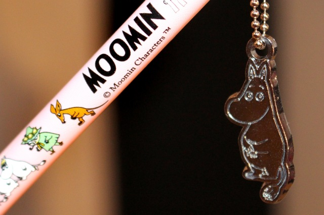 Moomin character