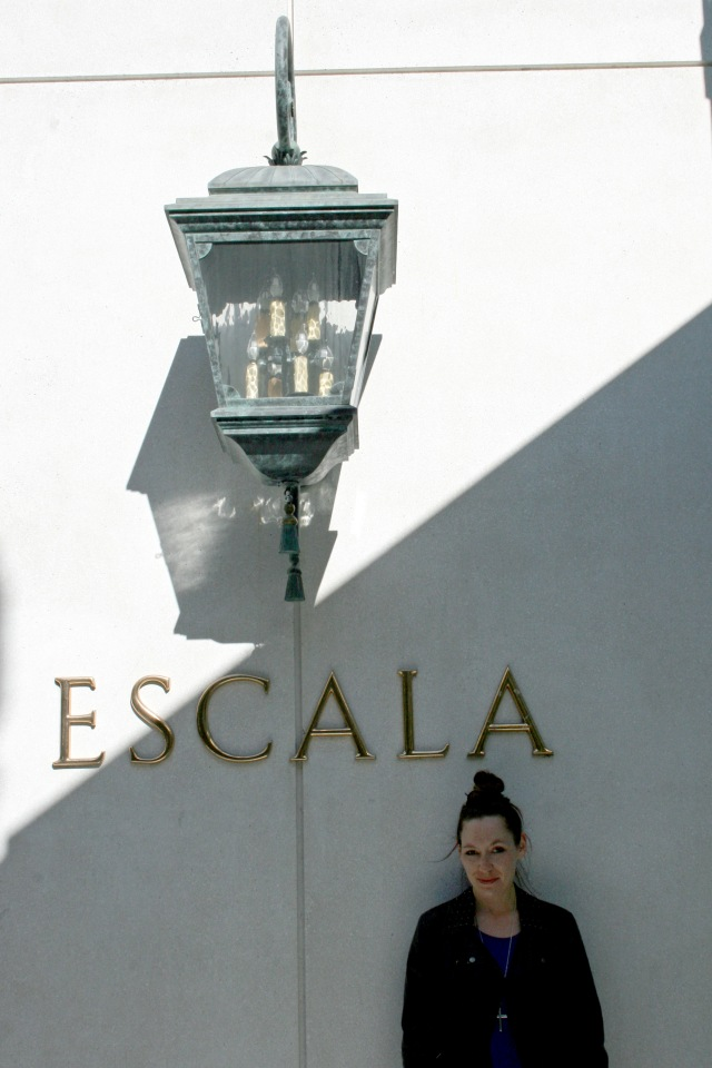Escala Seattle