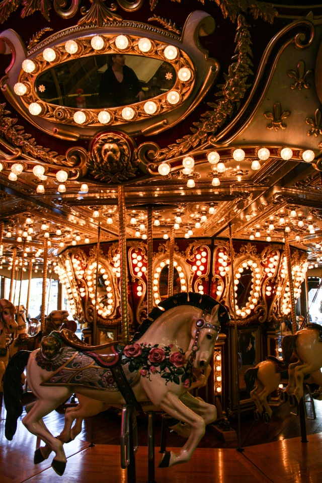 Carousel Seattle