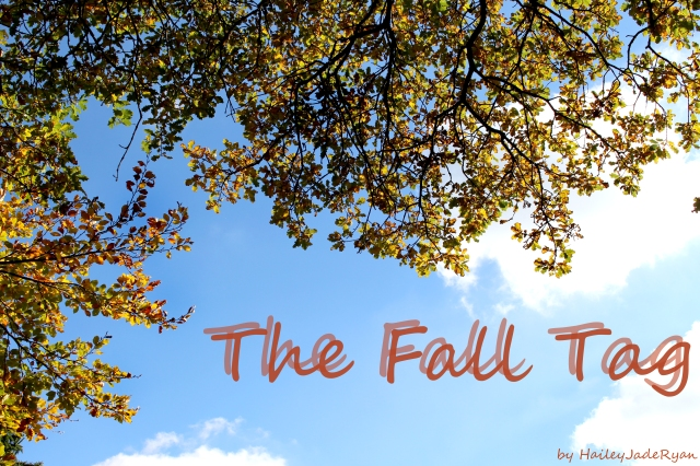 The Fall Tag