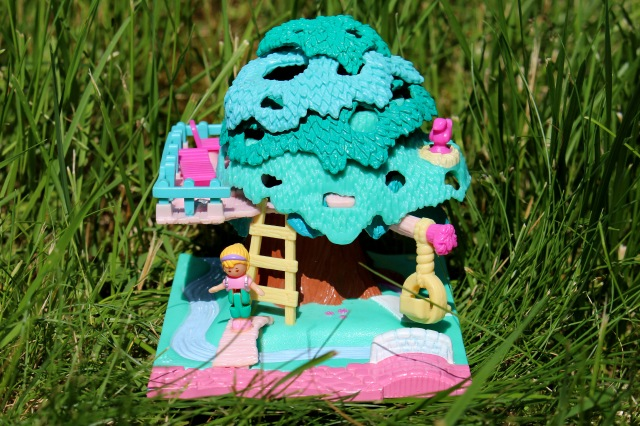 Polly Pocket 90s