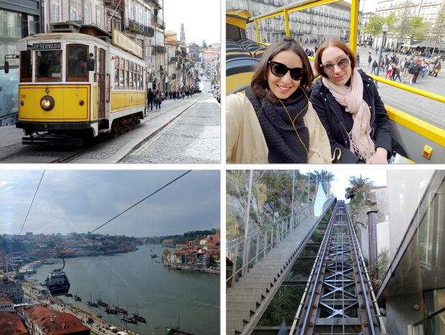 Transportation Porto
