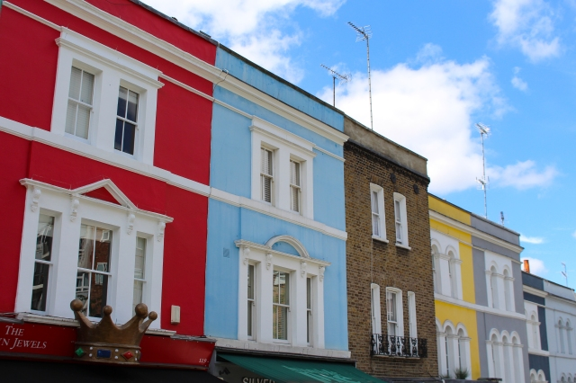 London Notting Hill