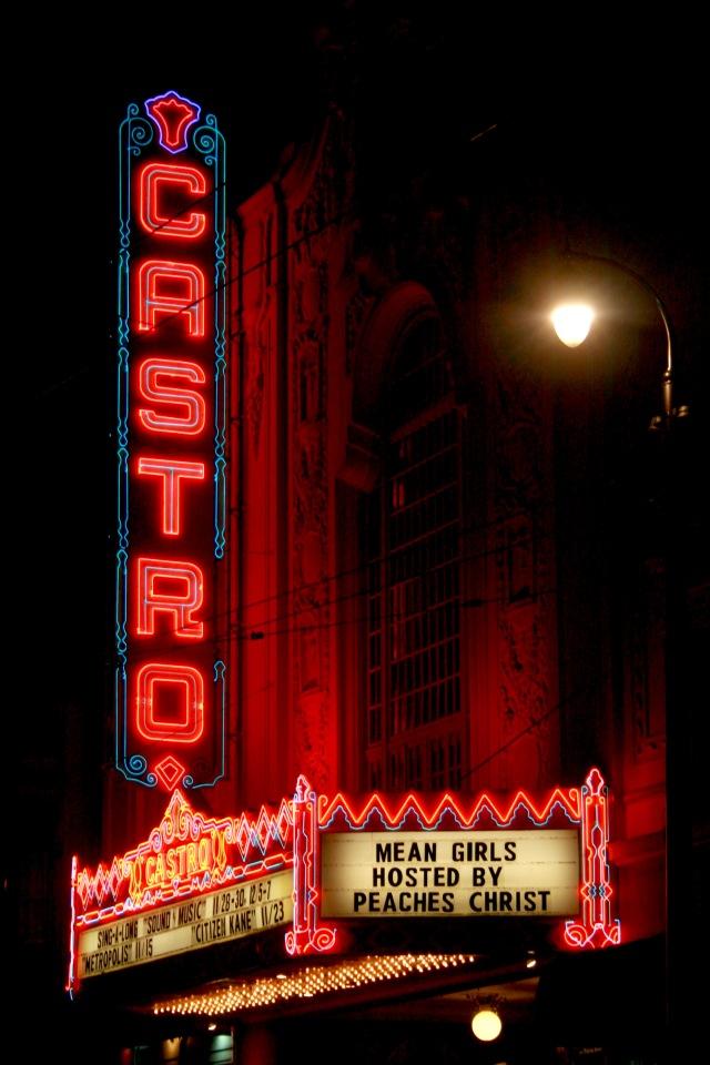 San Francisco Castro Theatre