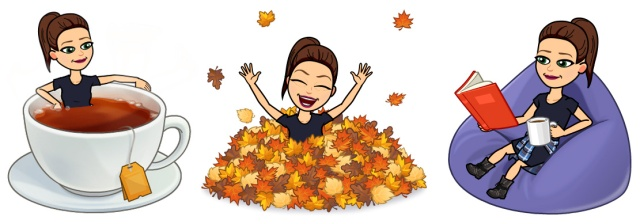 Bitmoji Fall